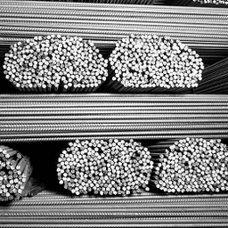 QST Bars at TNR Steel Sri Lanka